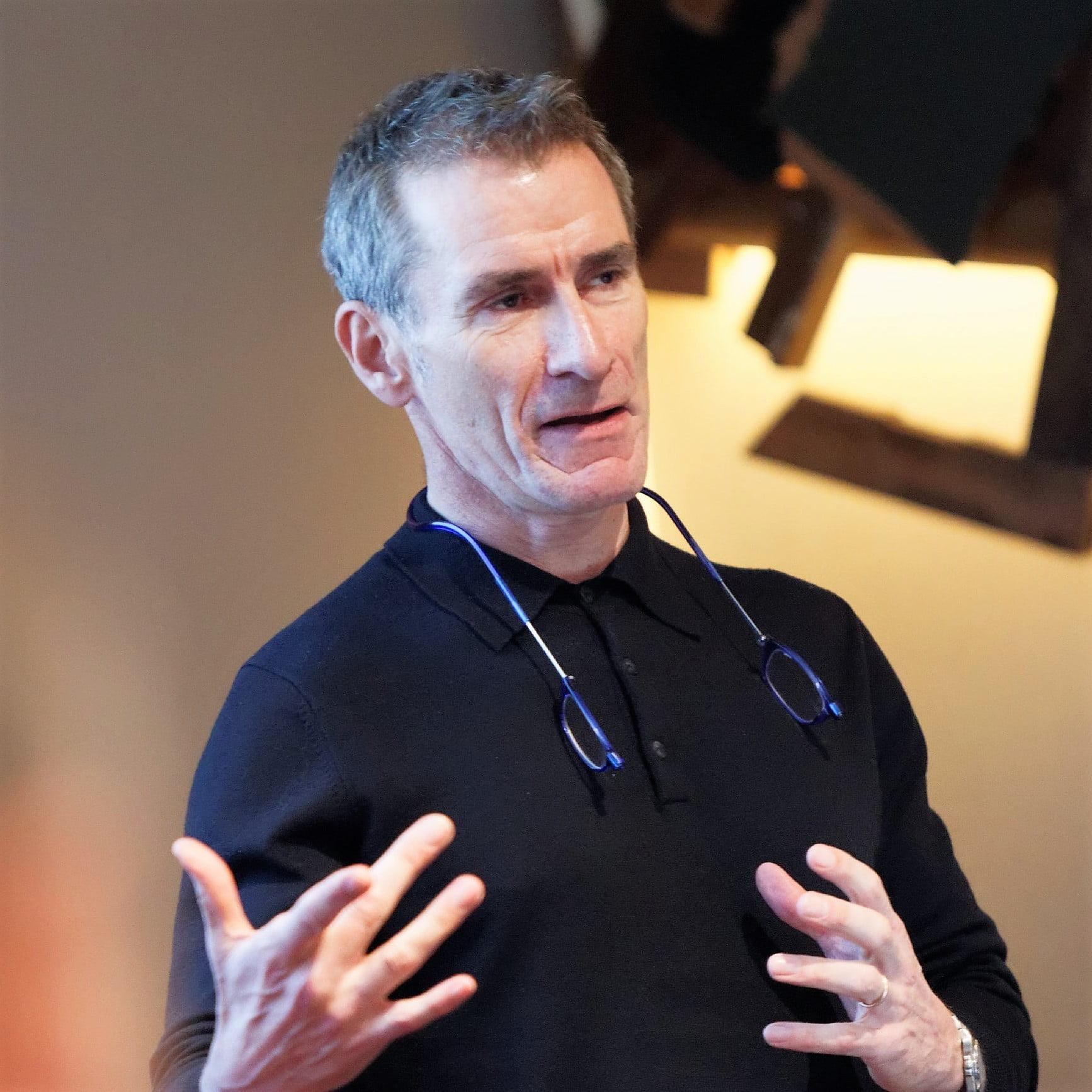 The Retail Hive Board Member Robin Phillips
