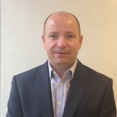 The Retail Hive Board Member Ian Howes
