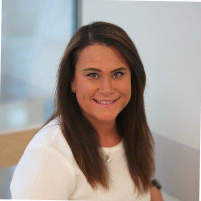 The Retail Hive Board Member Louisa Nicholls